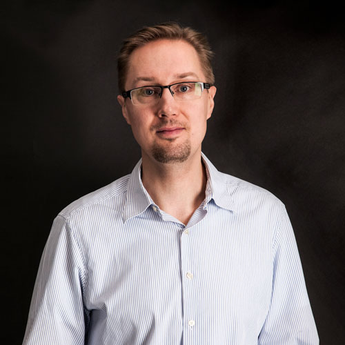 Nicholas Nordström