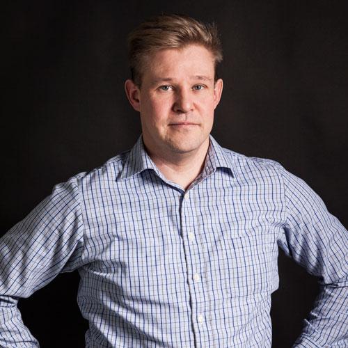 Jaakko Mansikkamäki