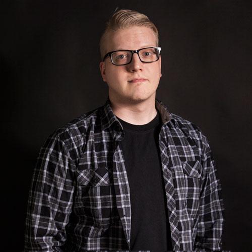 Jukka Hjerppe