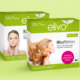 Case Elivo pakkaukset
