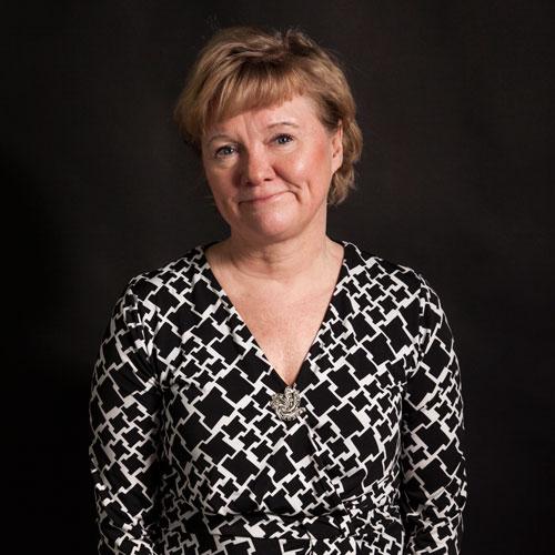 Hannele Räisänen